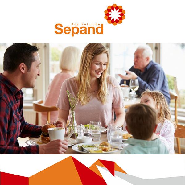 مشتری مداری در رستورانهای مدرن سپند www.sepand.biz