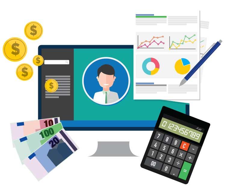 مزایای نرم افزار حسابداری حقوق و دستمزد