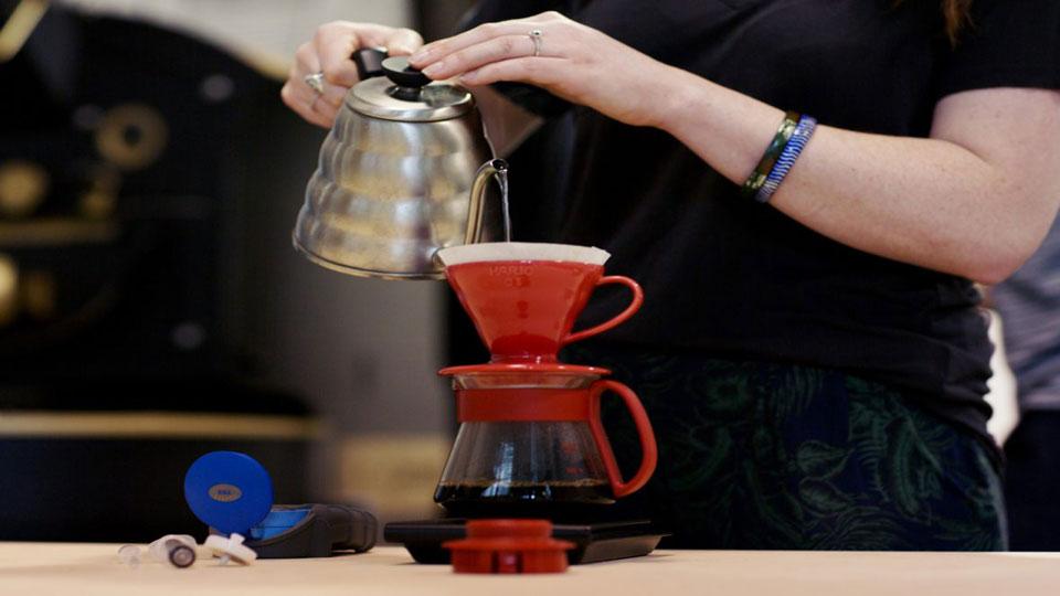 اهمیت کیفیت دانه های قهوه