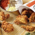 KFC پديده اي در صنعت رستوران